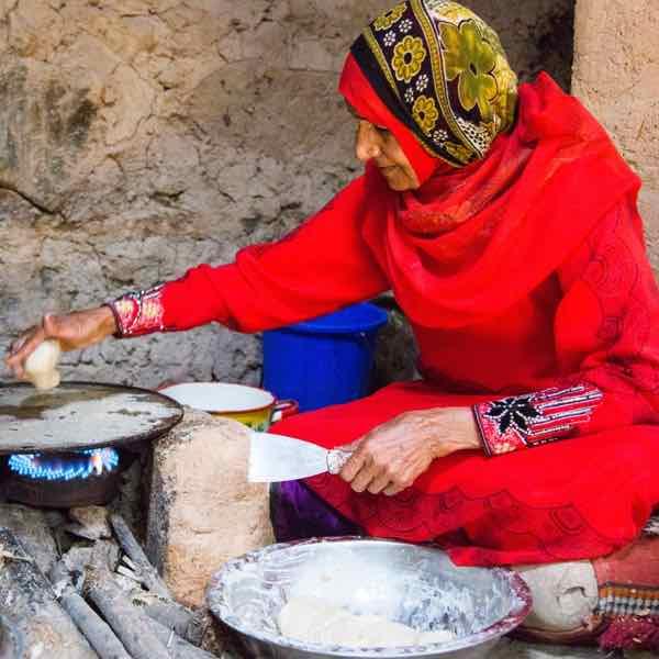 Культура Омана
